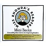 Miss Rhonda's Readers Mini Books