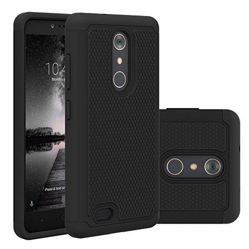 Slim Dual Pro Slim Case for Apple iPhone 6 Plus (Black) - 9