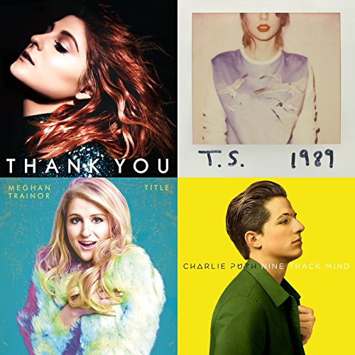 Meghan Trainor and More
