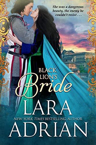 Black Lion's Bride (Warrior Trilogy Book 2)
