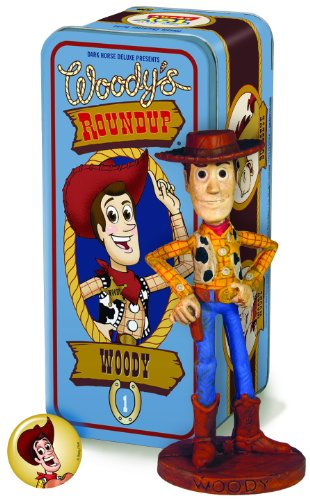 Dark Horse Deluxe Toy Story product image