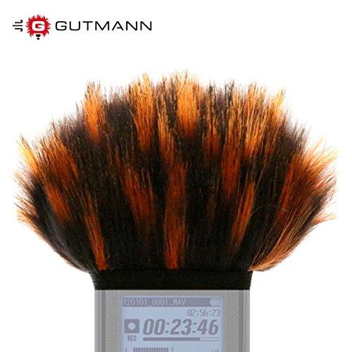 Gutmann Microphone Windshield, Windscreen for Olympus LS-14 Digital