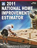 2011 National Home Improvement Estimator, Ray F. Hicks, 1572182466