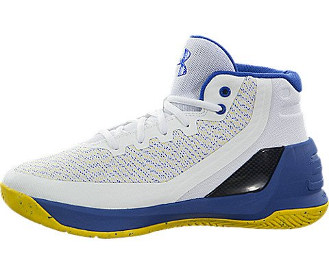 low priced 5f5d1 d673e Galleon - Under Armour Curry 3 (Preschool)