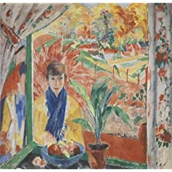 Oil Painting 'Rik Wouters - The Autumn, 1913', 20 x 21 inch / 51 x 52 cm , on High Definition HD canvas prints is for Gifts And Bar, Bath Room And Garage Decoration, how to print