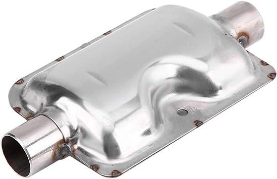 tubo di scarico per auto da 24 mm per Ebespacher Diesel Silenziatore di scarico