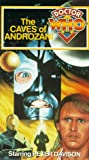 Doctor Who - The Caves of Androzani [VHS]