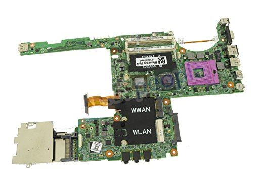 PU073 - Dell XPS M1330 Motherboard Laptop Systemboard w/ Nvidia Graphics - PU073
