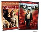 Constantine/Alexander (Widescreen)