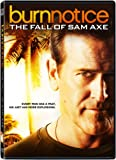 Burn Notice - Sam Axe (mow)