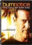Burn Notice: The Fall of Sam Axe (Sou...