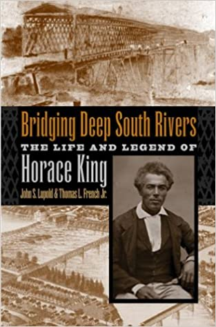 ``ONLINE`` Bridging Deep South Rivers: The Life And Legend Of Horace King. nearly Valores Otanko Current Senate trabajar alumnos Cabinas