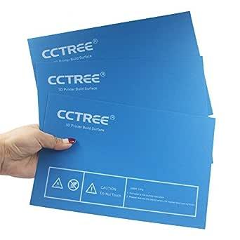 CCTREE - Placa de superficie para impresora 3D Dremel, FlashForge ...