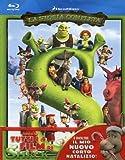 Shrek: La Storia Completa (Cofanetto 4 Blu-Ray)