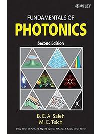 Amazon light physics books general aas more fundamentals of photonics bahaa e a saleh malvin carl teich fandeluxe Gallery