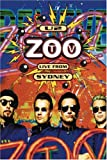 U2 - Zoo TV, Live From Sydney
