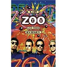 U2 - Zoo TV, Live From Sydney (2006)