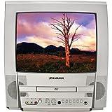 Sylvania 6513DF 13-Inch TV/DVD Combo