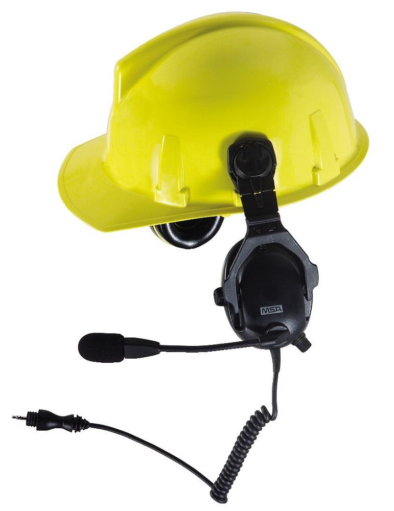 MSA Safety 10064516 Connect by Cable Hearing Protection