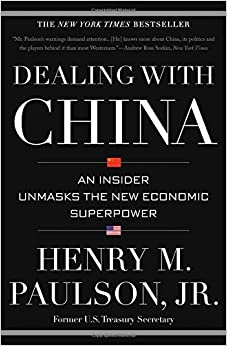 image for Dealing with China: An Insider Unmasks the New Economic Superpower