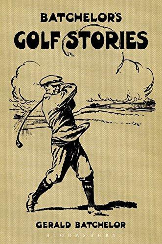 Download Batchelor's Golf Stories PDF