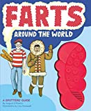 """""""Farts Around the World A Spotter's Guide"""" av August O'Phwinn"""