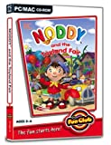 Noddy and the Toyland Fair (for Windows and Macintosh) For Ages 3-6