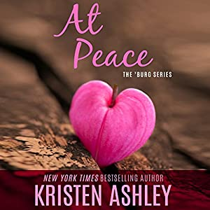 At Peace | Livre audio