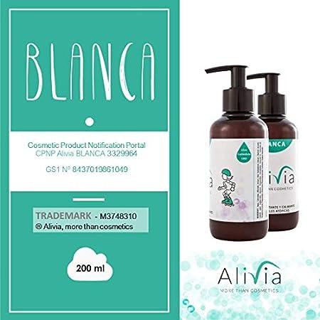 Crema hidratante para piel atópica, con Caléndula, Aloe Vera y CBD. Alivio del picor y regeneración de pieles sensibles. Uso facial y corporal. 200 ml. Alivia, cosmética natural para sentirse bien.
