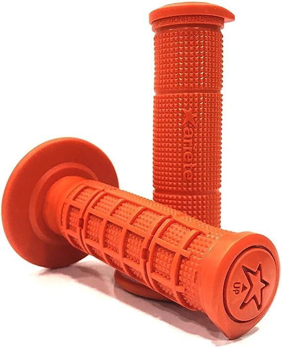 CIRCUIT equipment MA005-029 Manopole Circuit IV Arancione Fluo