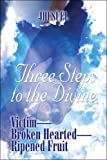 Three Steps to the Divine, Jhesuel, 1424193311