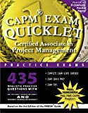 CAPM Exam Quicklet: Certified Associate in Project Management Practice Exams (The Quicklet Book Series)