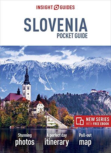 Insight Guides Pocket Slovenia (Insight Pocket Guides)...