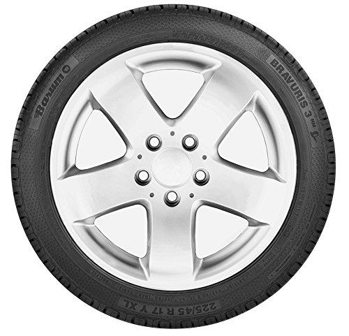 E//C//73dB BARUM Bravuris 3HM  XL Summer tire Passenger Car 255//35//18 094Y