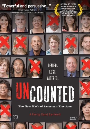 Uncounted: The New Math of American Elections by E1 ENTERTAINMENT