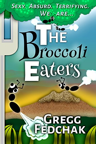 The Broccoli Eaters