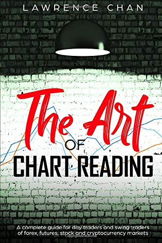 The Art Of Chart Reading A Complete Guide For Day Traders And Swing Traders Of Forex Futures Stock And Cryptocurrency Markets Chan Lawrence 9781999406004 Amazon Com Books