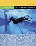 img - for Manual of Structural Kinesiology book / textbook / text book