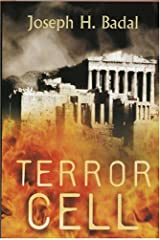 Terror Cell Hardcover