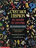 C'est Moi l'Espion, Jean Marzollo, 0590243179