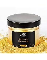 LET'S RESIN Mica Pigment Powder, 3.5 Ounces/ 100 Grams