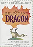 The Reluctant Dragon, Robert D. San Souci, 0439455812