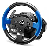 ThrustMaster Thrustmaster T150 Force Feedback Wheel (Ps4/Ps3/Pc Dvd)