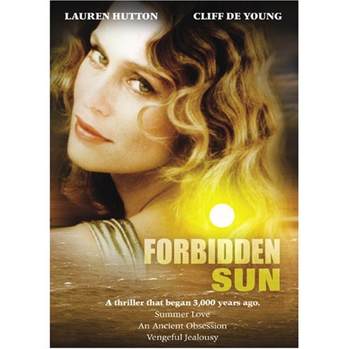 Forbidden Sun - Sun Girls Uk