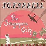 The Singapore Grip | J. G. Farrell