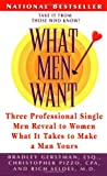 What Men Want, Bradley Gerstman and Christopher Pizzo, 0061098272