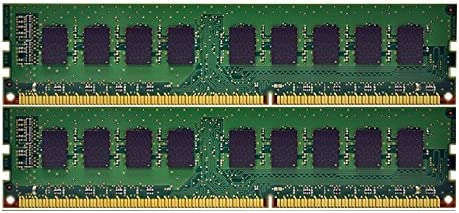 Samsung 32GB 4x8GB 2Rx8 PC3-10600E DDR3-1333MHz 240Pin ECC Unbuffered Server RAM