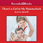 There's a Girl in My Hammerlock | Jerry Spinelli