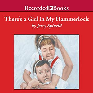 There's a Girl in My Hammerlock Audiobook