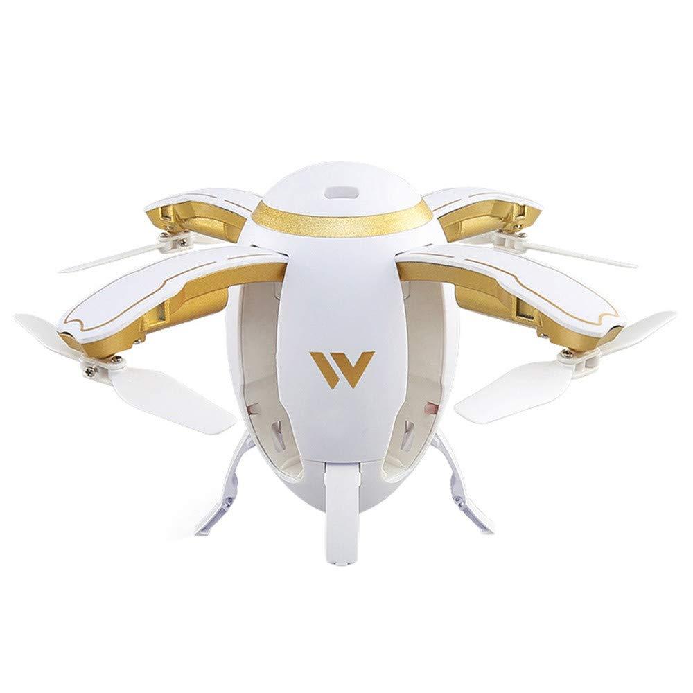 MChoice_Quadcopter Car SHIRT ユニセックスベビー  ホワイト B07LB4K1LT